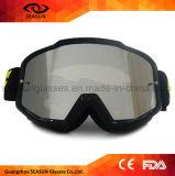 옥외 운동 UV400 방진 기관자전차 Motocross 스케이트 보호 안경 판매