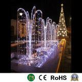 La luz de la decoración de la calle con CE y RoHS