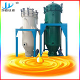 De Machine van de Filter van de bradende Olie