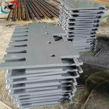 Verbinding van de Uitbreiding van het Metaal van het Type van vinger de Concrete