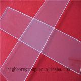 Grosse Größen-Raum-Quarz-Platte für Verkauf