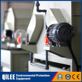 Ontwaterende Apparatuur van de Modder van de roterende Trommel de Dik makende voor Document die Fabriek maken