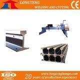 50kg/m Messer Rampa Pórtico de la máquina /Máquina Rail