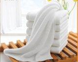 一度限りの白い表面タオル、使い捨て可能な表面タオル