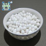 Perlas de alúmina activada con alta calidad y precio competitivo