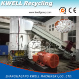 Compactor пленки PP/PE Pelletizing линия Pelletizing этапа Extruder/PE/PP 2