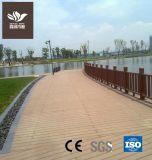 Park Material Verde WPC Flooring deck exterior