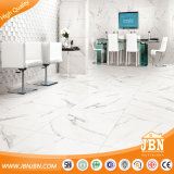 tegel van de Vloer van het Porselein van de Steen van het Ontwerp van 600X600mm Carrara de Rustieke (JC6927)