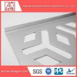 Or Rose découpé au laser Mirror/ Repère gravé en acier inoxydable panneaux sculptés/// partition salle Bi-FoldingÉcrans de diviseur