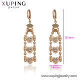 Earring Xuping моды (24689)
