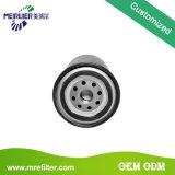 ODM OEM de alta qualidade de Fábrica do filtro de óleo da máquina automática para Mack 25MF435b