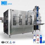 Bottelmachine van het Sodawater van het glas de Fles Sprankelende