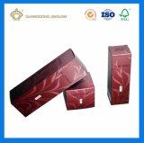Пользовательские картон бумага роскошные косметические средства по уходу за кожей упаковке