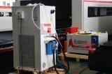 tagliatrice del laser della fibra del metallo 1kw con l'allegato completo