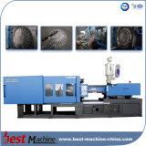 Qualitäts-Plastiklöffel und Gabel, die Maschinen-Hersteller bildet