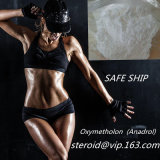 Cautela de Oxy Anadrol Oxymetholone Nastenon que empaqueta con seguridad con aduanas