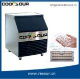 Máquinas del cubo de hielo de Coolsour, máquina de hielo comercial del fabricante de hielo