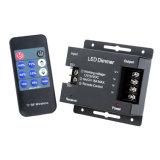 Regolatore della luminosità di tasti LED di rf 11 per l'indicatore luminoso di striscia del LED