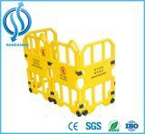 Retractable барьер безопасности/складывая барьер движения/пластичный барьер движения