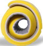 Спорт геля массажа геля силикона PU пены памяти регулируемой высоты увеличивая мягкий обувает Insole
