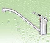 Tessuto -13 del rubinetto A029int della cucina del foro di PrSingle