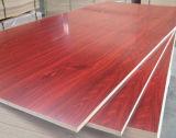 18mm Hoge Glanzende UVMDF voor de Deur van de Keukenkast
