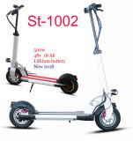 Prezzo basso di piccolo scatto del Portable 1 che piega i motorini elettrici per gli adulti