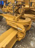 Utilisé Cat 140h de niveleuse à moteur Caterpillar de niveleuse 140h