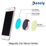 Supporto magnetico del telefono delle cellule del basamento del cunicolo di ventilazione del supporto del telefono dell'automobile