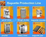 Diviseur industriel automatique de la pâte hydraulique électrique dans l'équipement de boulangerie