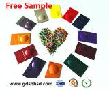 PPのPEの化学薬品のための卸し売り中国の紫色か黄色カラーMasterbatch