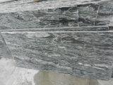 Granit vert hautement Polished vert de brame de granit