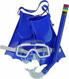 2018 Aletas de mergulho com várias cores da moda