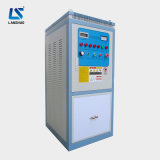 Calentador de inducción portable eléctrico de la fuente IGBT de la energía para el metal