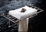 Cremagliera della stanza da bagno dell'acciaio inossidabile 304