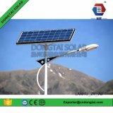 Luz de rua do diodo emissor de luz do painel solar da alta qualidade/Lightaaa011