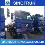 autocisterna del combustibile di 30000L Sinotruk per trasporto diesel