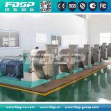 Maquinaria animal do processamento de alimentação da pelota para fazer a alimentação das aves domésticas e dos rebanhos animais