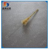 Forme d'Entonnoir Bouteille Twist brosse pour nettoyer la verrerie baril