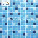 20X20 фонтаны из синего стекла миниатюры мозаики