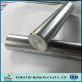 China Wholesales 100mm CNC Verharde Lineaire Schacht van de Staaf van het Koolstofstaal (WCS100 SFC100)