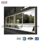 Populäres eingehängtes Aluminiumspitzenfenster mit haltbaren Befestigungsteilen