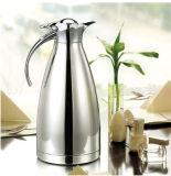 Brocca del caffè di vuoto dell'acciaio inossidabile del Thermos dell'acqua