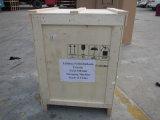 浮彫りになる革カードのためのTam-358手動熱いホイルの切手自動販売機