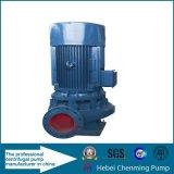 Pompa sommergibile a più stadi del pozzo profondo per il fornitore di uso di drenaggio
