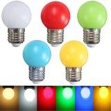 Festa do Natal a lâmpada de iluminação LED coloridos