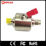 Protezione di impulso coassiale del connettore dell'alimentatore BNC dell'antenna