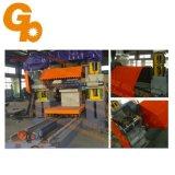 De multi Machine van het In blokken snijden van de Steen van het Graniet van de Hoge Efficiency van Bladen