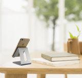 Стойка мобильного телефона OEM части подарка промотирования пробивая Adjustive