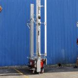 De Machine van het Pleister van de Muur van de Robot van het Hulpmiddel van de Bouw van de bouw